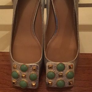 Tory Burch size 8.5 shoe